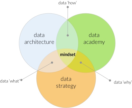 data mindset ven diagram